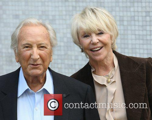 Michael Winner and Itv Studios 2