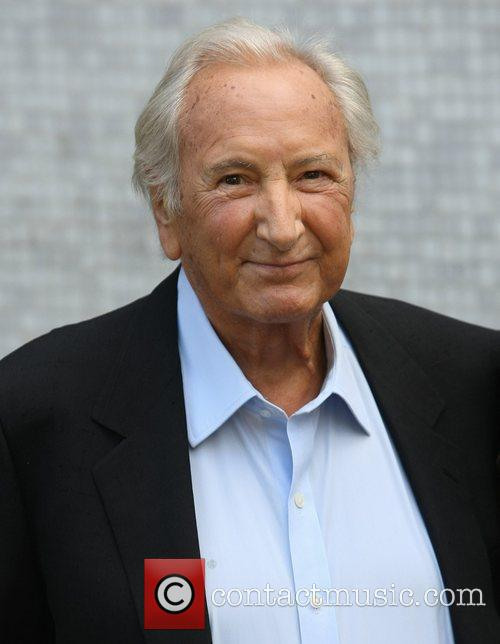 Michael Winner and Itv Studios 5