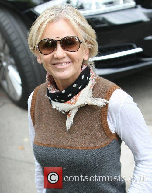 Lisa Maxwell, ITV Studios
