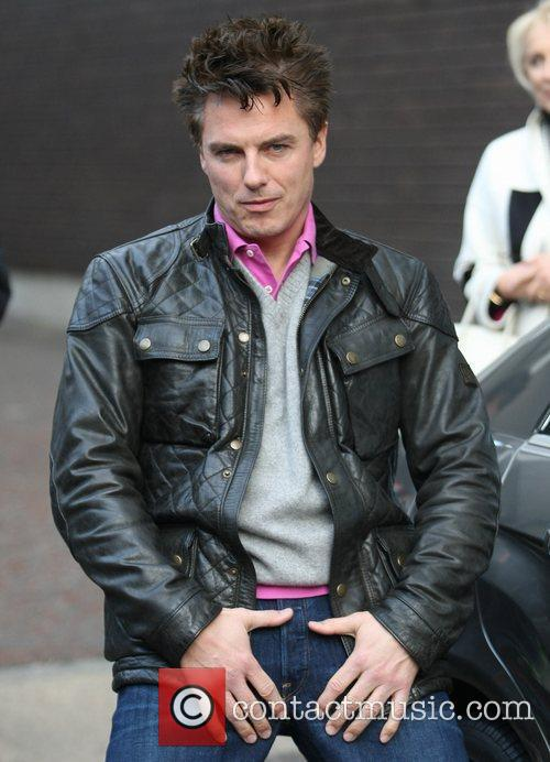 John Barrowman and Itv Studios 5