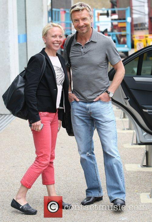 Jayne Torvill and Christopher Dean 4