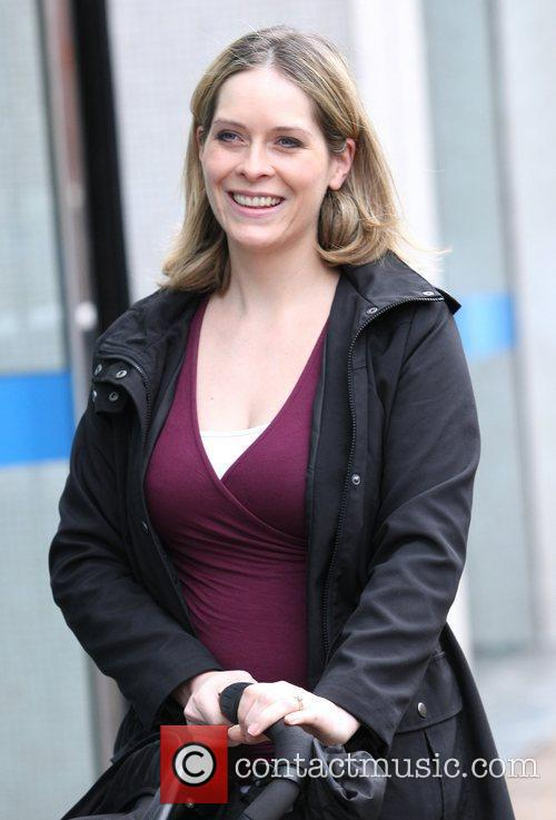 Kirsty Mccabe and Itv Studios