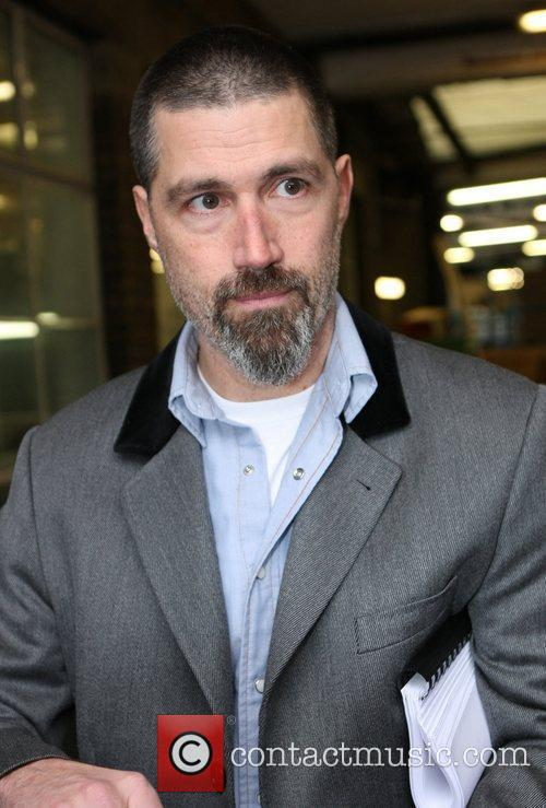 Matthew Fox and Itv Studios 4