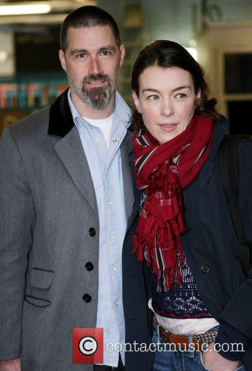 Matthew Fox, Olivia Williams and Itv Studios 1