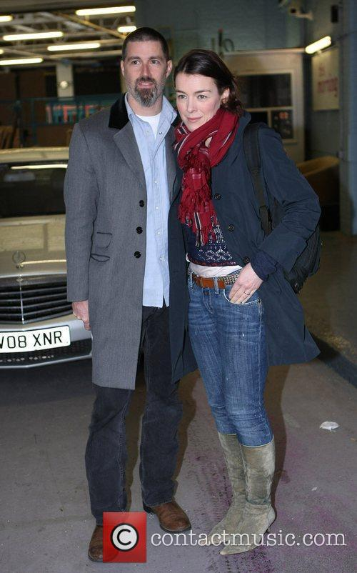 Matthew Fox, Olivia Williams and Itv Studios 3