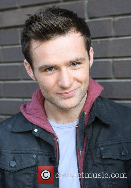Harry Judd and Mcfly 3