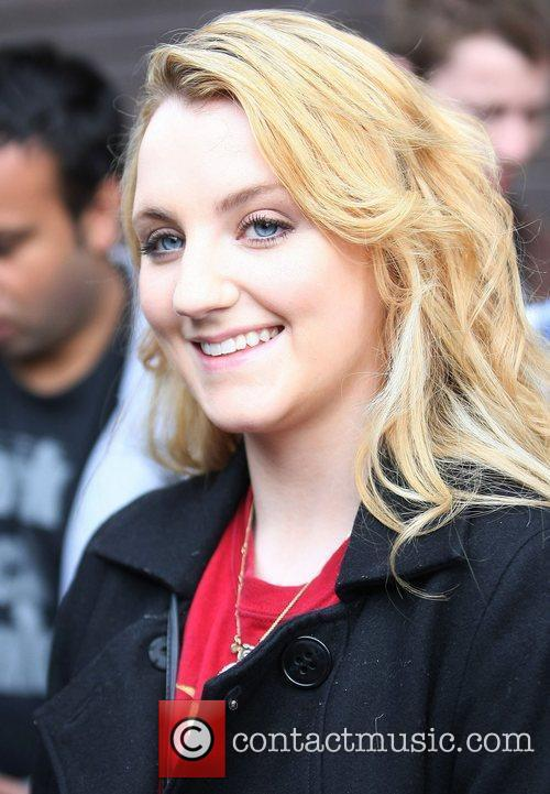 Evanna Lynch - Images Colection