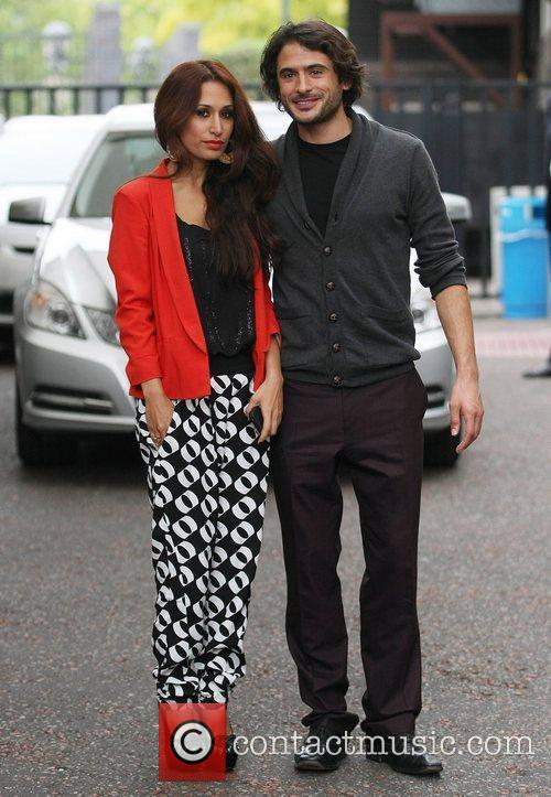 preeya kalidas and marc elliott dating 2011