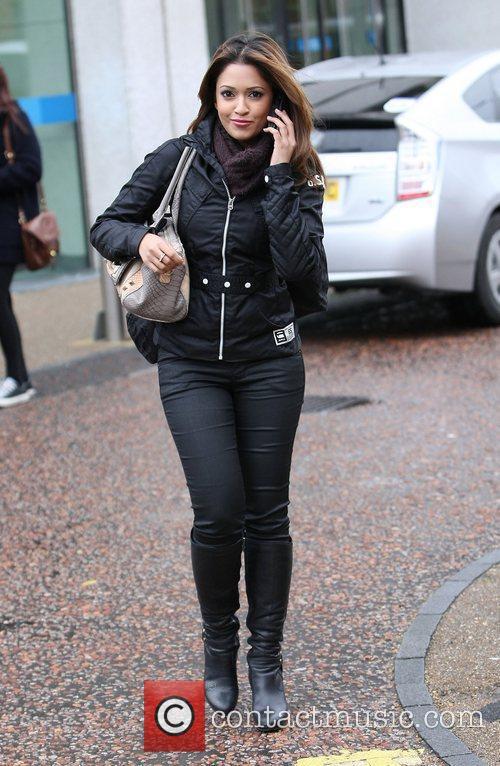 Tasmin Lucia Khan and ITV Studios 3
