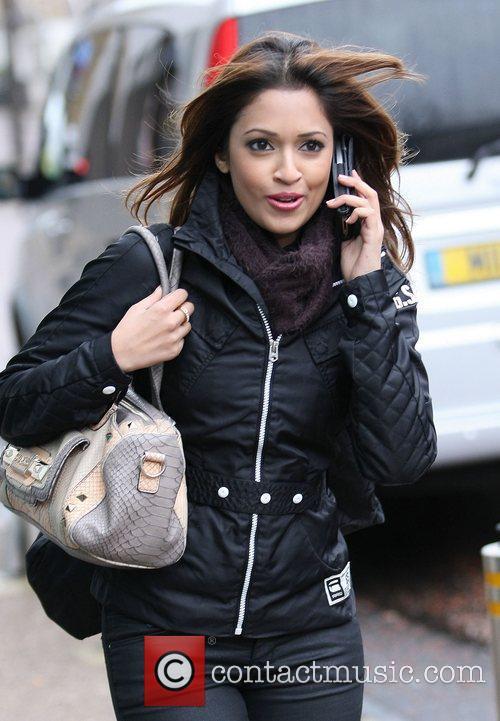 Tasmin Lucia Khan and ITV Studios 2