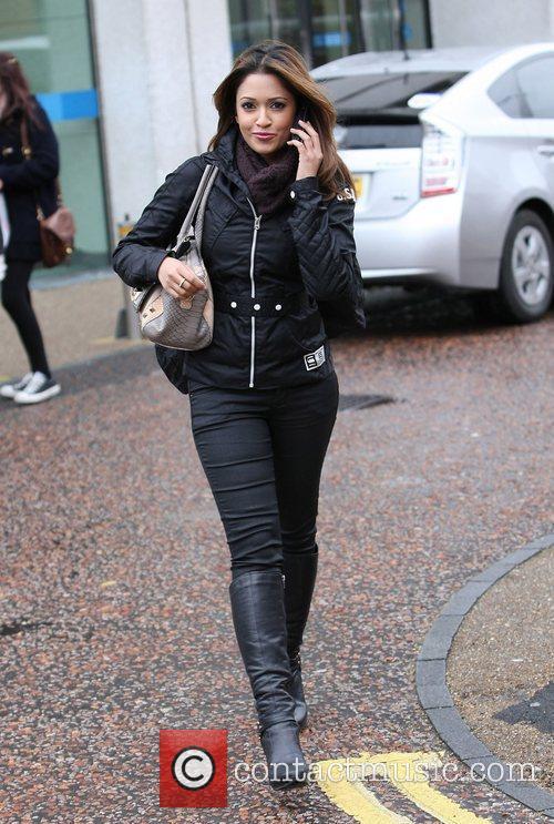 Tasmin Lucia Khan and ITV Studios 5