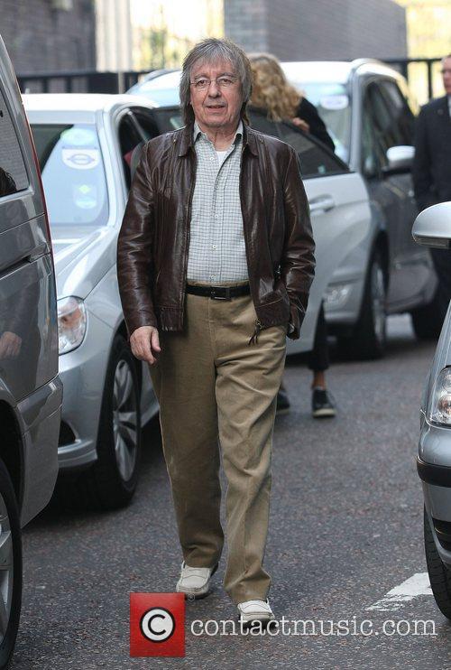 Bill Wyman, ITV Studios