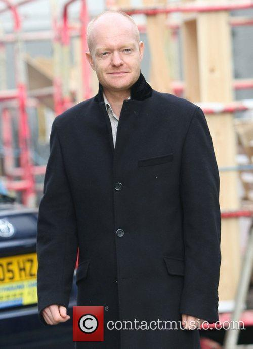 Jake Wood and ITV Studios 5