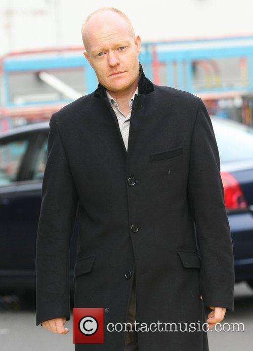Jake Wood and ITV Studios 2
