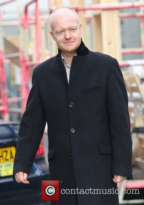 Jake Wood and ITV Studios 6