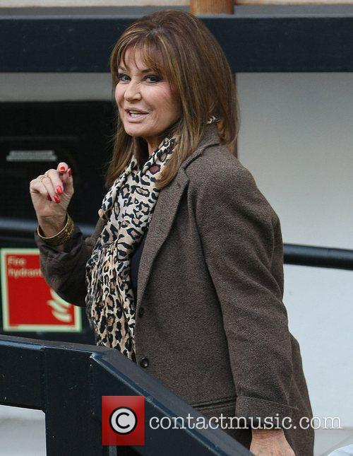 Stephanie Beacham and Itv Studios