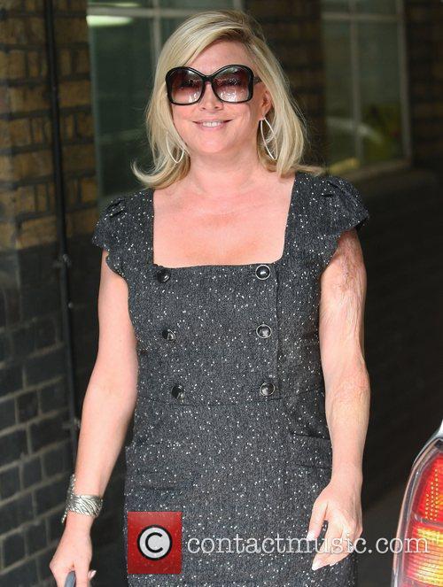 Amanda Redman, ITV Television Studios