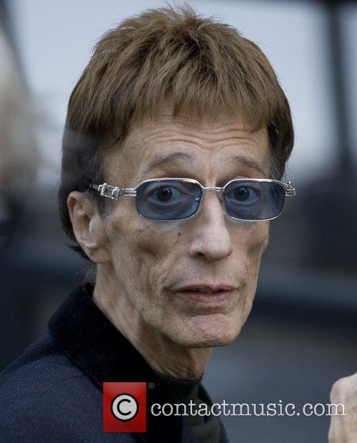 Robin Gibb and Itv Studios 2