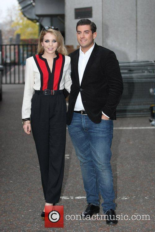 lydia bright and james argent at the 3613268