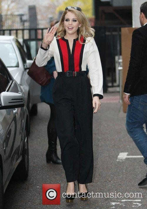 lydia bright at the itv studios london 3613267
