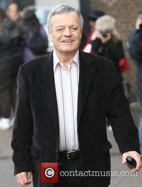 Tony Blackburn and Itv Studios 3