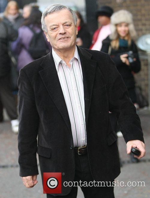 Tony Blackburn and Itv Studios 2