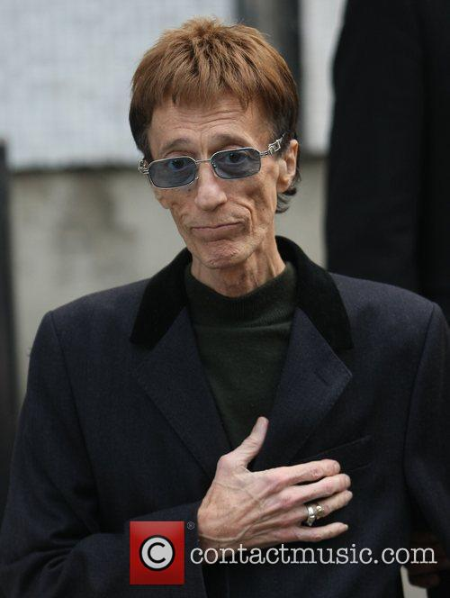 Robin Gibb and Itv Studios 6