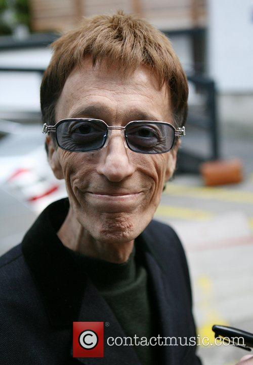 Robin Gibb and Itv Studios 10