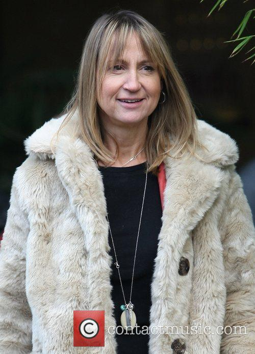 Carol Mcgiffin and Itv Studios 4