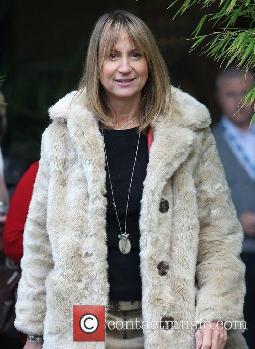 Carol Mcgiffin and Itv Studios 2
