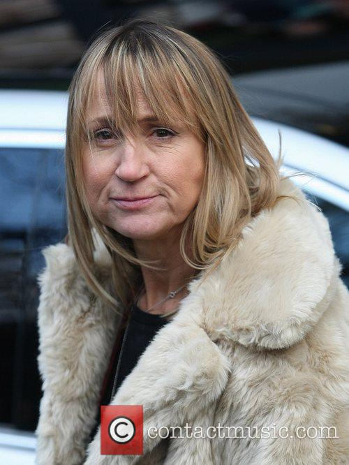 Carol Mcgiffin and Itv Studios 1