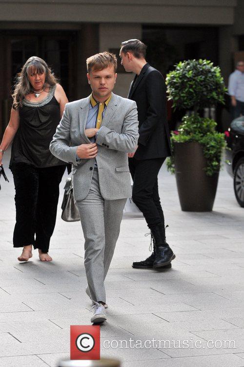 Guest The 2011 Ivor Novello Awards at Grosvenor...