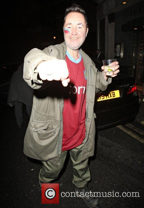 The Game and Sir Peter Blake 12
