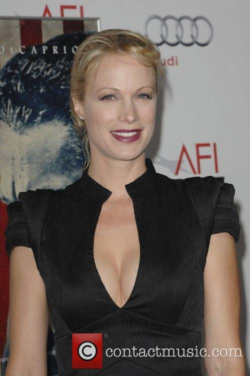 Alison Eastwood and Grauman's Chinese Theatre 3