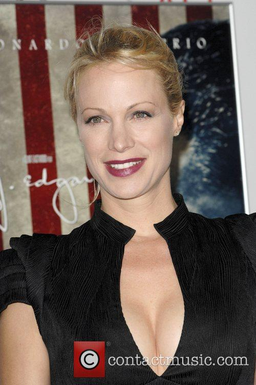 Alison Eastwood and Grauman's Chinese Theatre 1