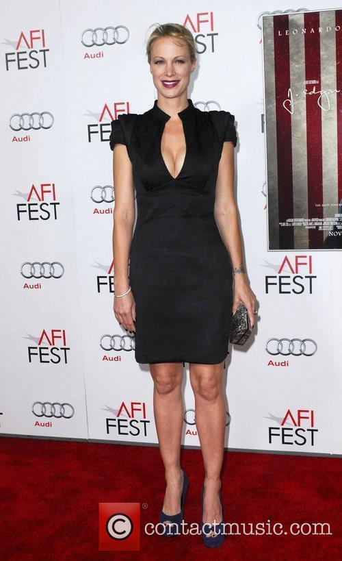 Alison Eastwood and Grauman's Chinese Theatre 2