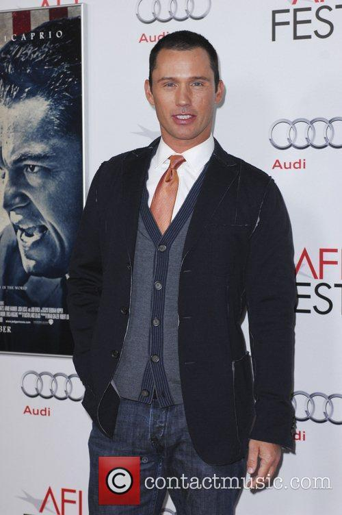 Jeffrey Donovan and Grauman's Chinese Theatre 2