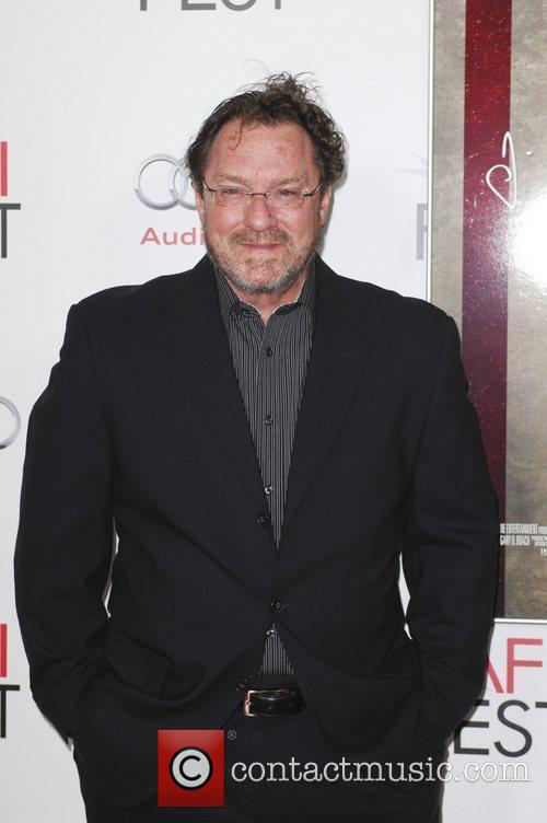 Stephen Root and Grauman's Chinese Theatre 1