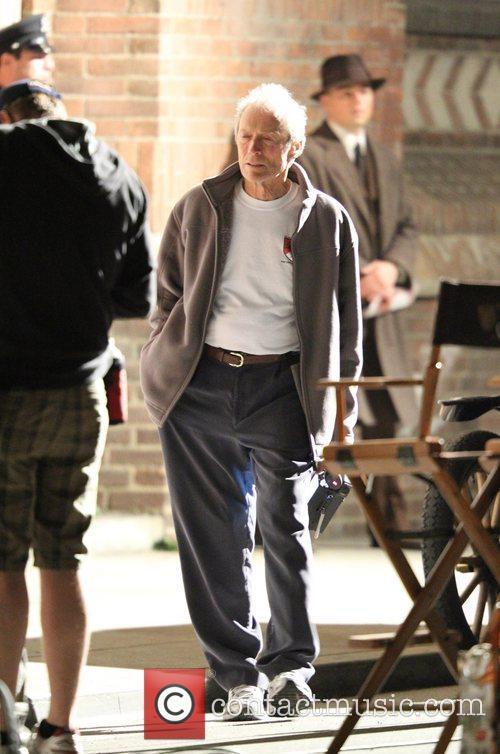 Clint Eastwood 23