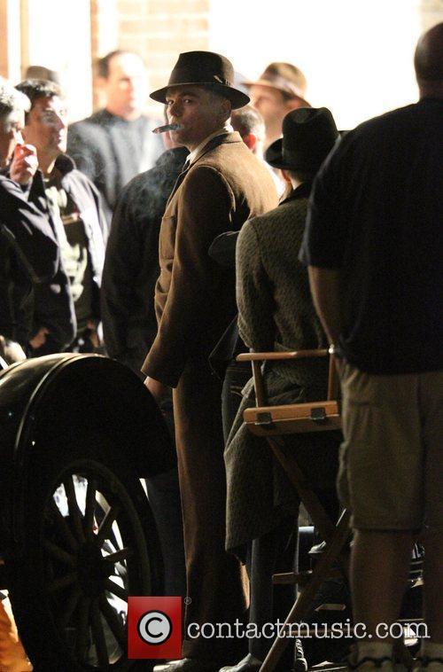 Leonardo Dicaprio and Clint Eastwood 12