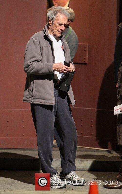 Clint Eastwood 25