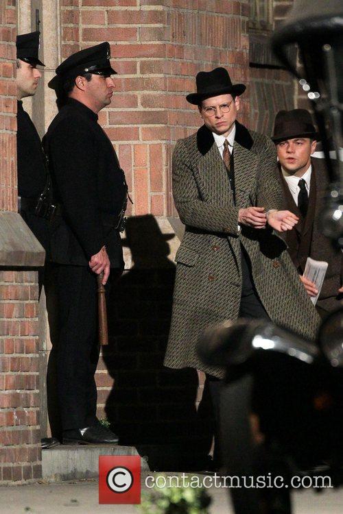 Leonardo Dicaprio and Clint Eastwood 42