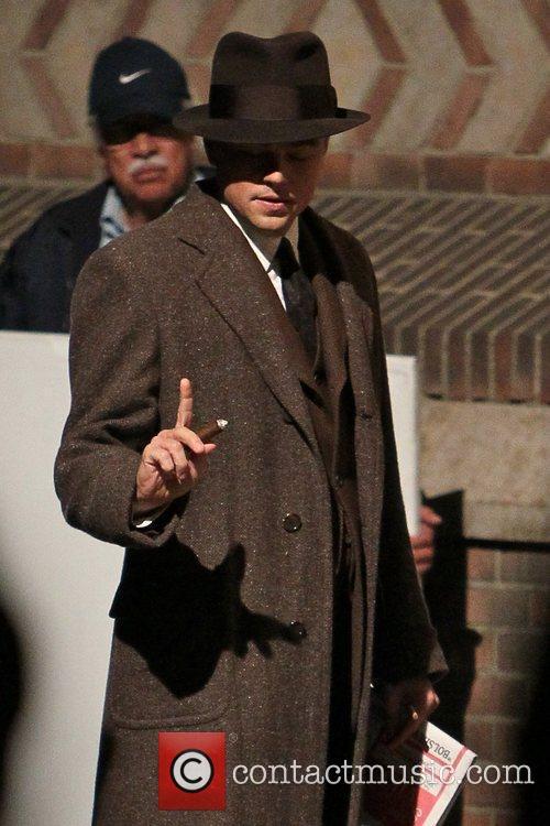 Leonardo Dicaprio and Clint Eastwood 21