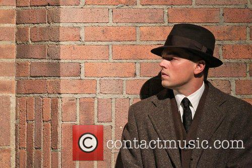 Leonardo Dicaprio and Clint Eastwood 20