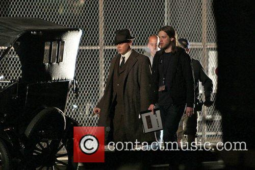 Leonardo Dicaprio and Clint Eastwood 25