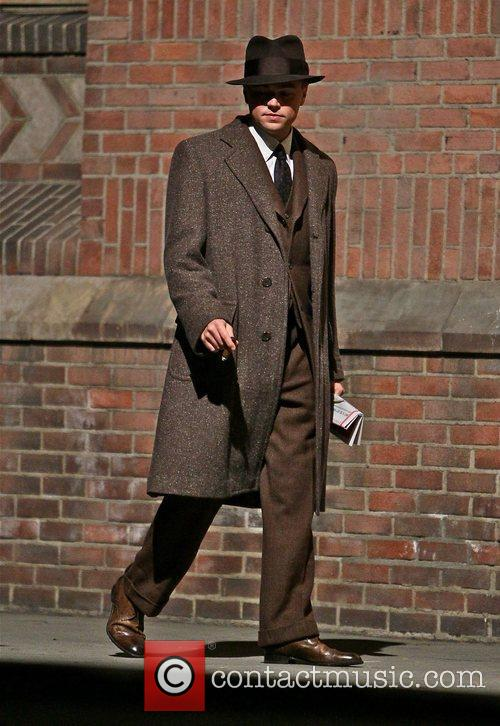 Leonardo Dicaprio and Clint Eastwood 24