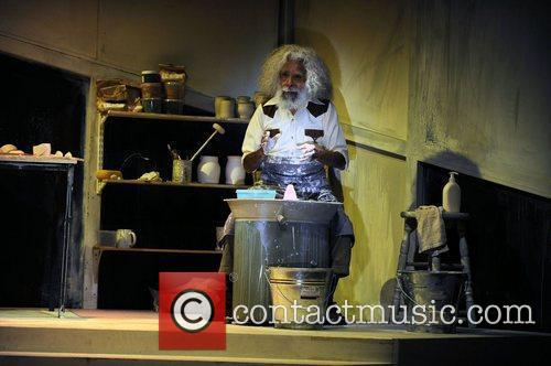 Jack Charles, Aboriginal elder and member of the...