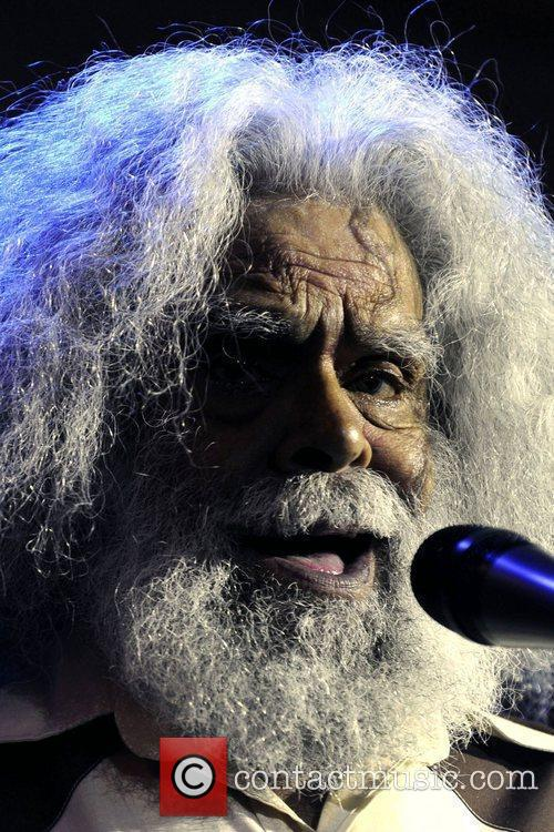 Jack Charles, Aboriginal elder and member of the...