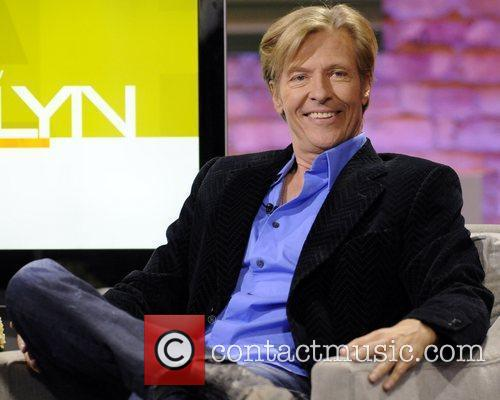 Jack Wagner  appearing on CTV's The Marilyn...