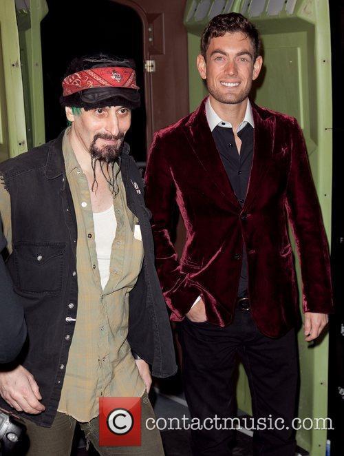 Loomis And Adam Taki 2